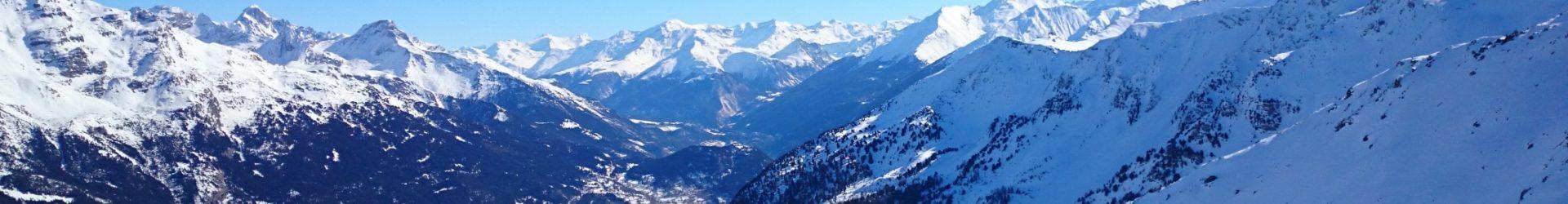 Valmeinier Ski Let